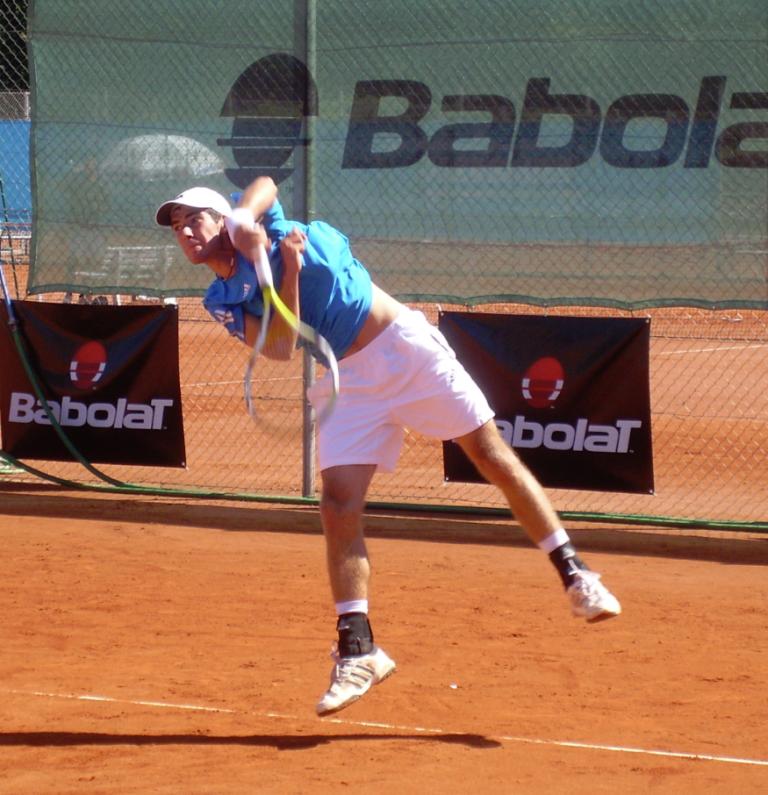 2009 Gerald MELZER, (ATP Nr. 65, AUT)
