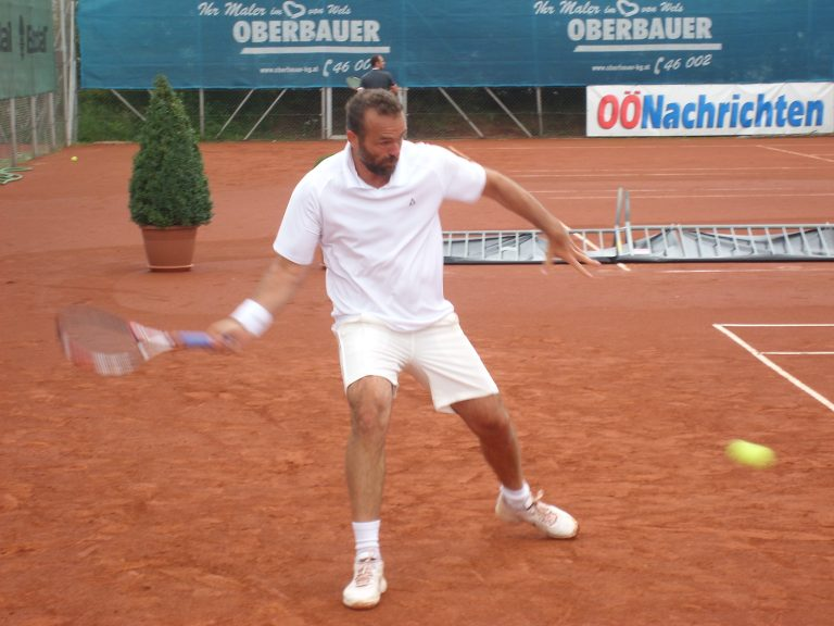 2010 Antony DUPUIS, (ATP Nr. 57, FRA)