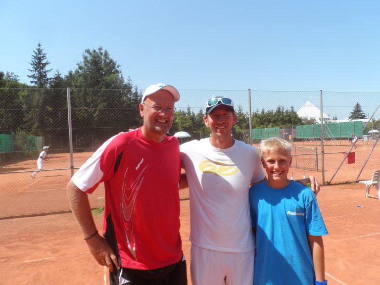 2013 Coach Wayne ARTHURS, (ATP Nr. 44 (Singles), Nr. 11 (Doubles), AUS)