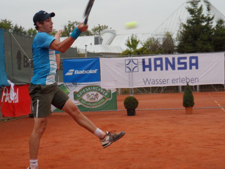 2013 Jordan THOMPSON, (ATP Nr. 43, AUS)