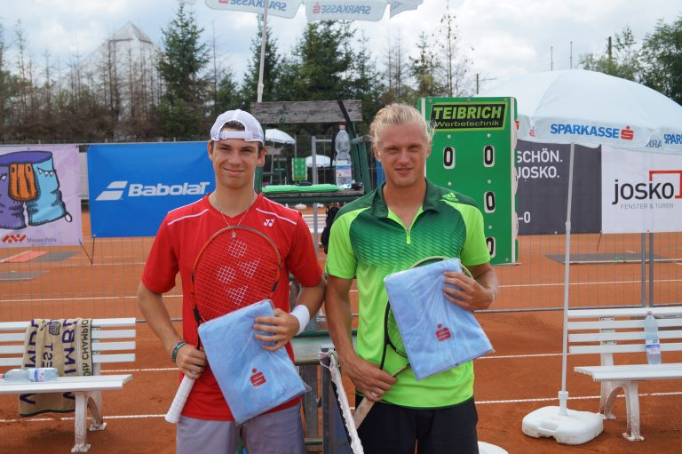 2016 Jurij RODIONOV, (ATP Nr. 166, AUT)
