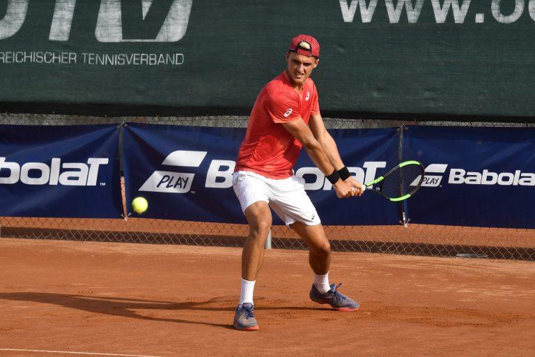 2019 Alexander ERLER, (ATP Nr. 398, AUT)