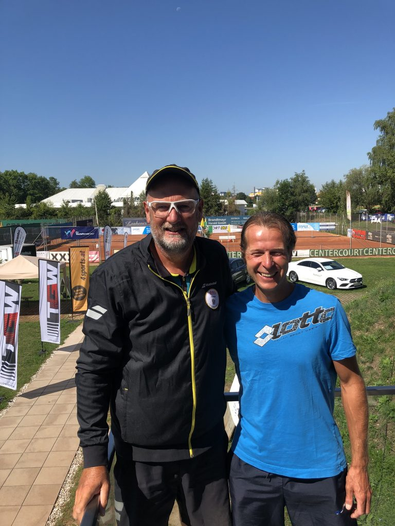 2019 Coach Slava DOSEDEL, (ATP Nr. 26, AUT)